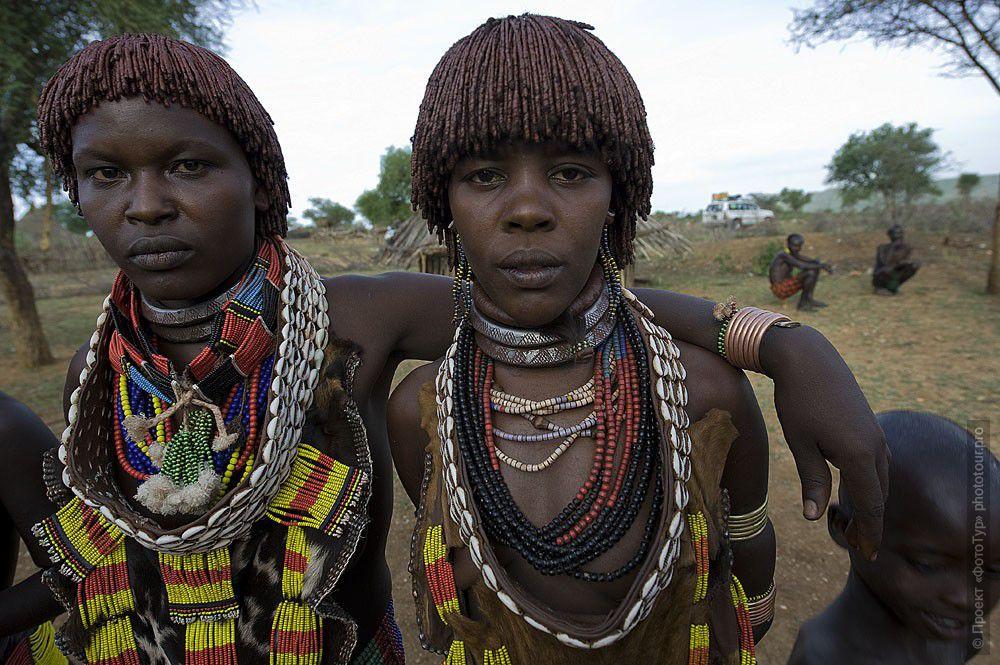 современном племя хамер эфиопия фото оповещения пожаре представлены