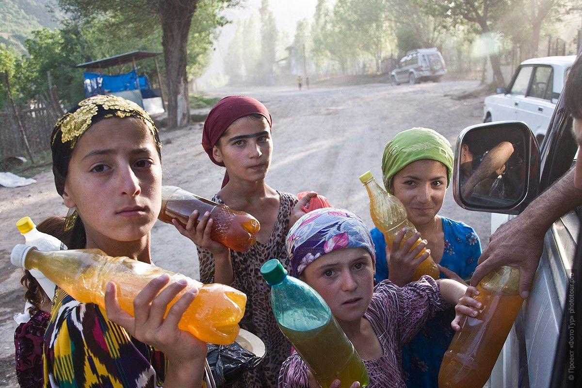 лучшие картинки из таджикистана что глория
