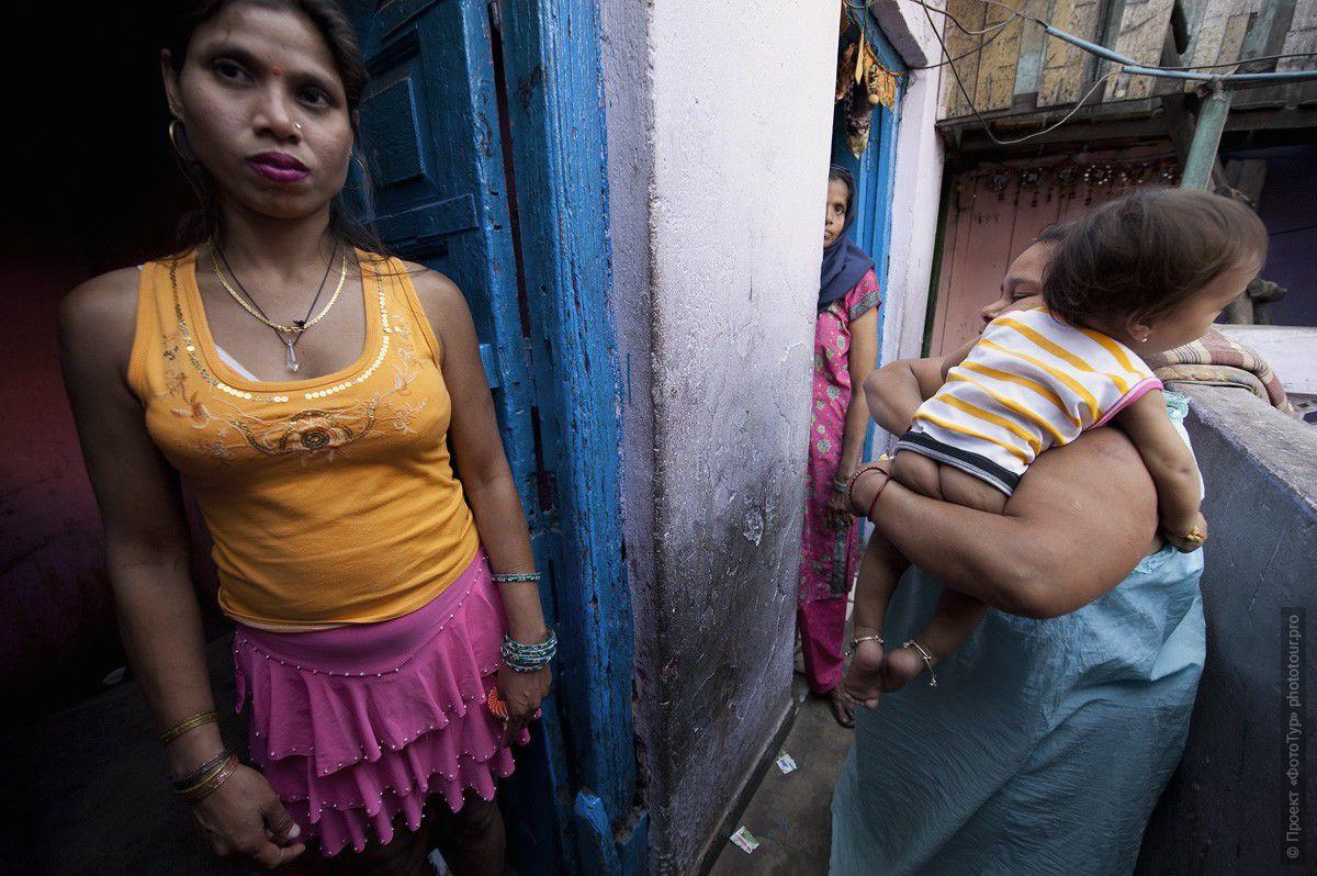 Гоа индийские проститутки