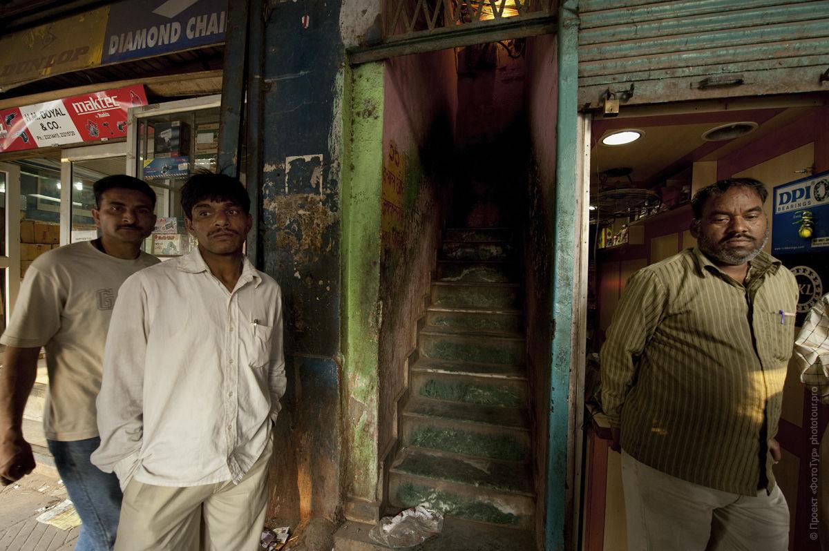 проститутки индия фото