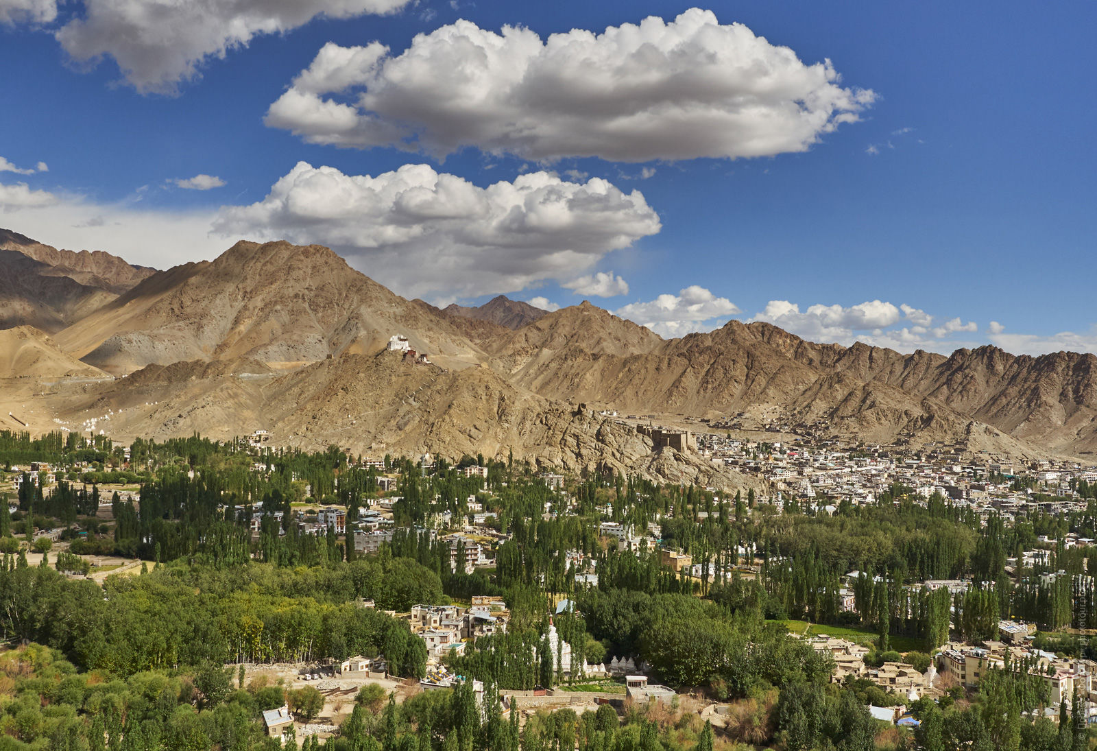 Tour Legends of Tibet: Ladakh, Lamayuru, Da Khan and Nubra, 19.09. - 28.09.2019 G.