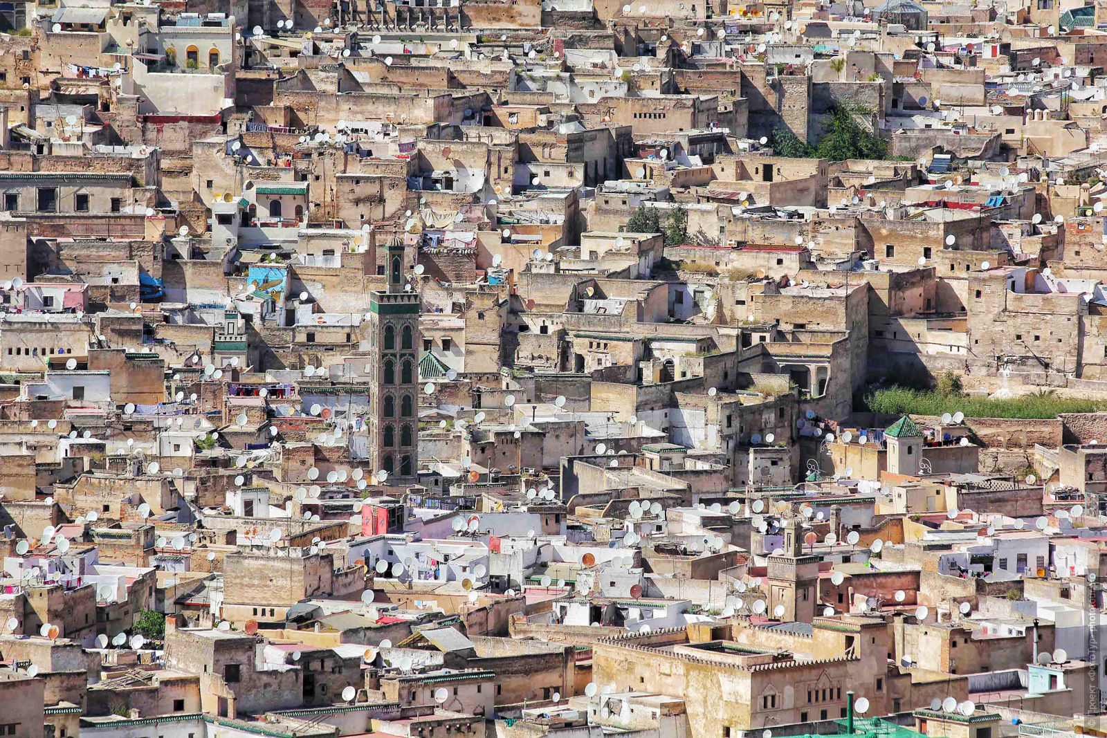 Fes close-up, Morocco, photo tour of Morocco, October 2018.