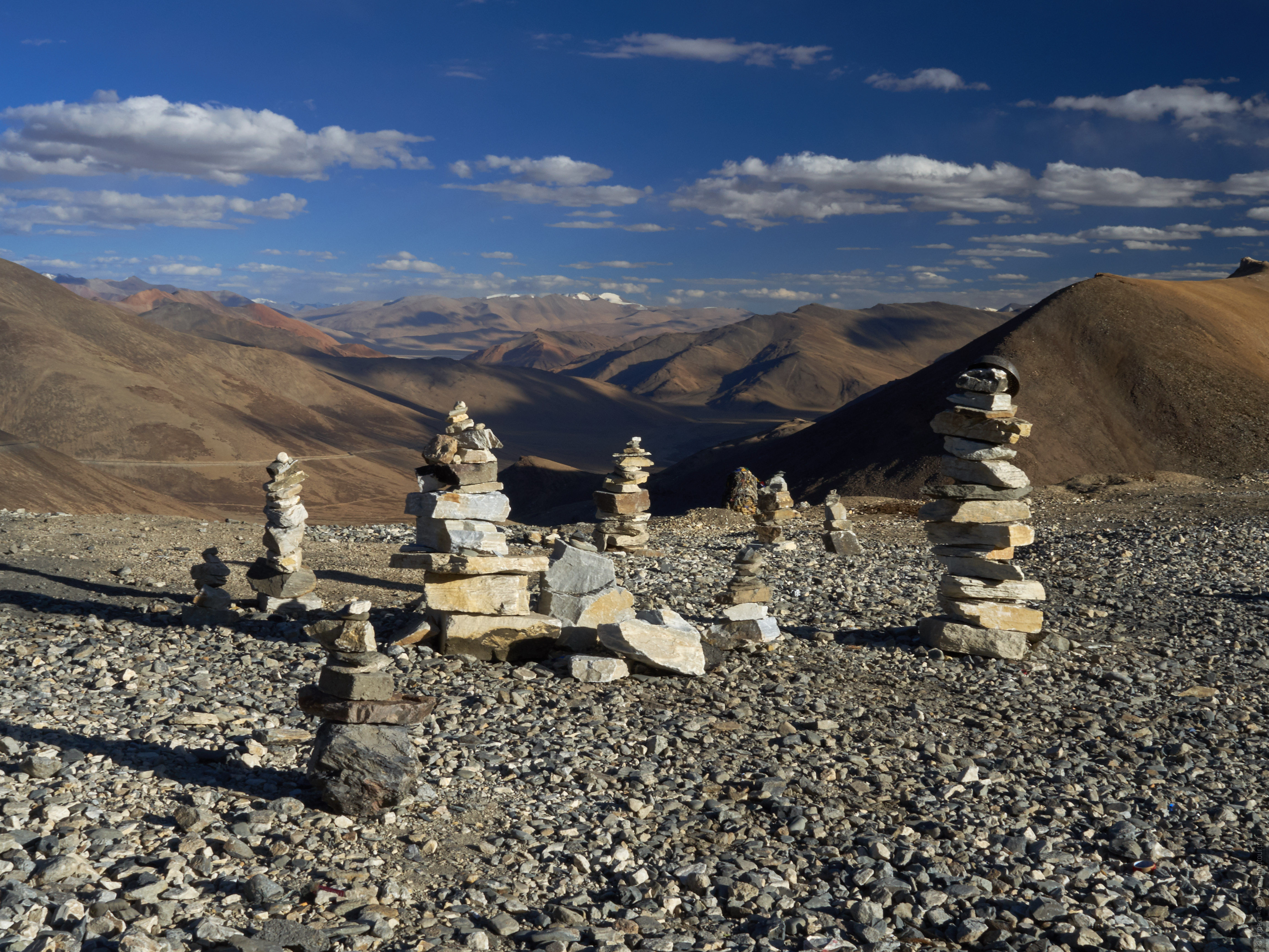 Ladies Tour of Ladakh, travel and acquaintance with the culture of Tibetan matriarchy.