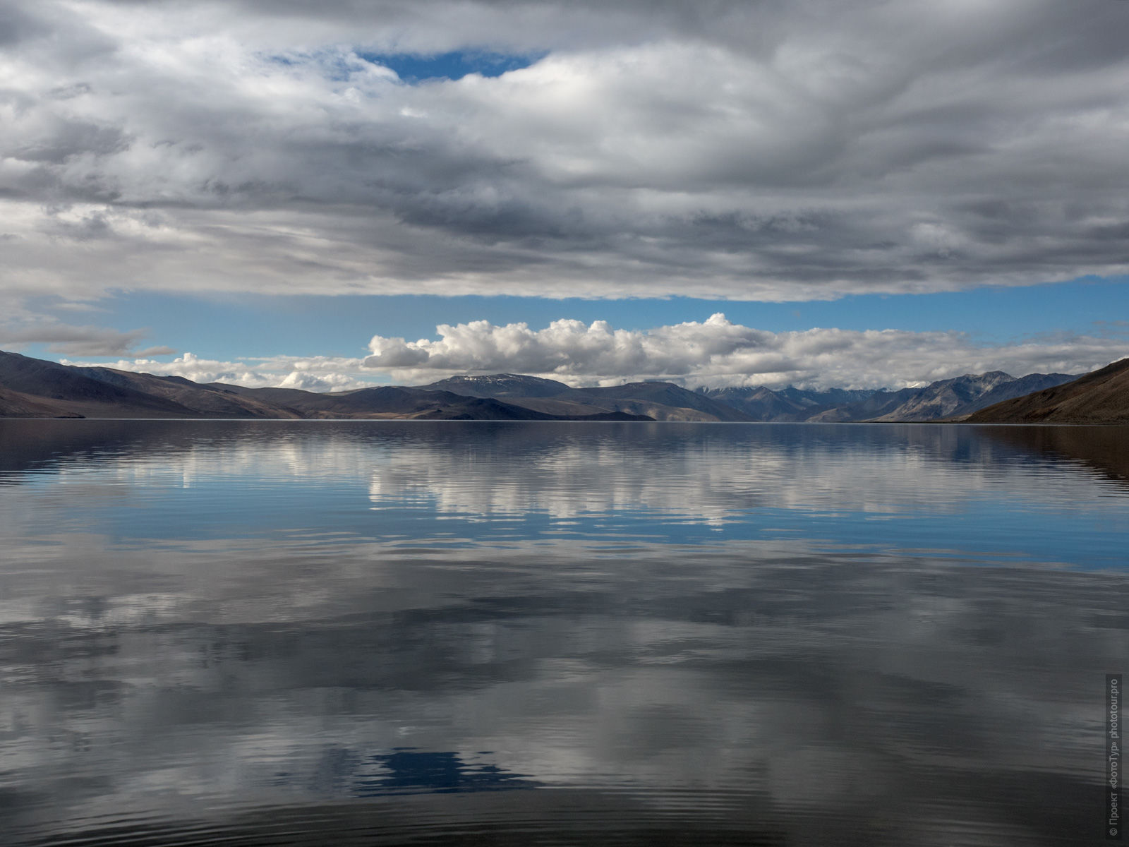 Lake Tso Moriri, Ladakh. Photo tour / tour Tibet of Lake-1: Pangong, Tso Moriri, Tso Kar, Tso Chiagar, Dance of Tsam on Lake Pangong, 19.06. - 28.06.2021.