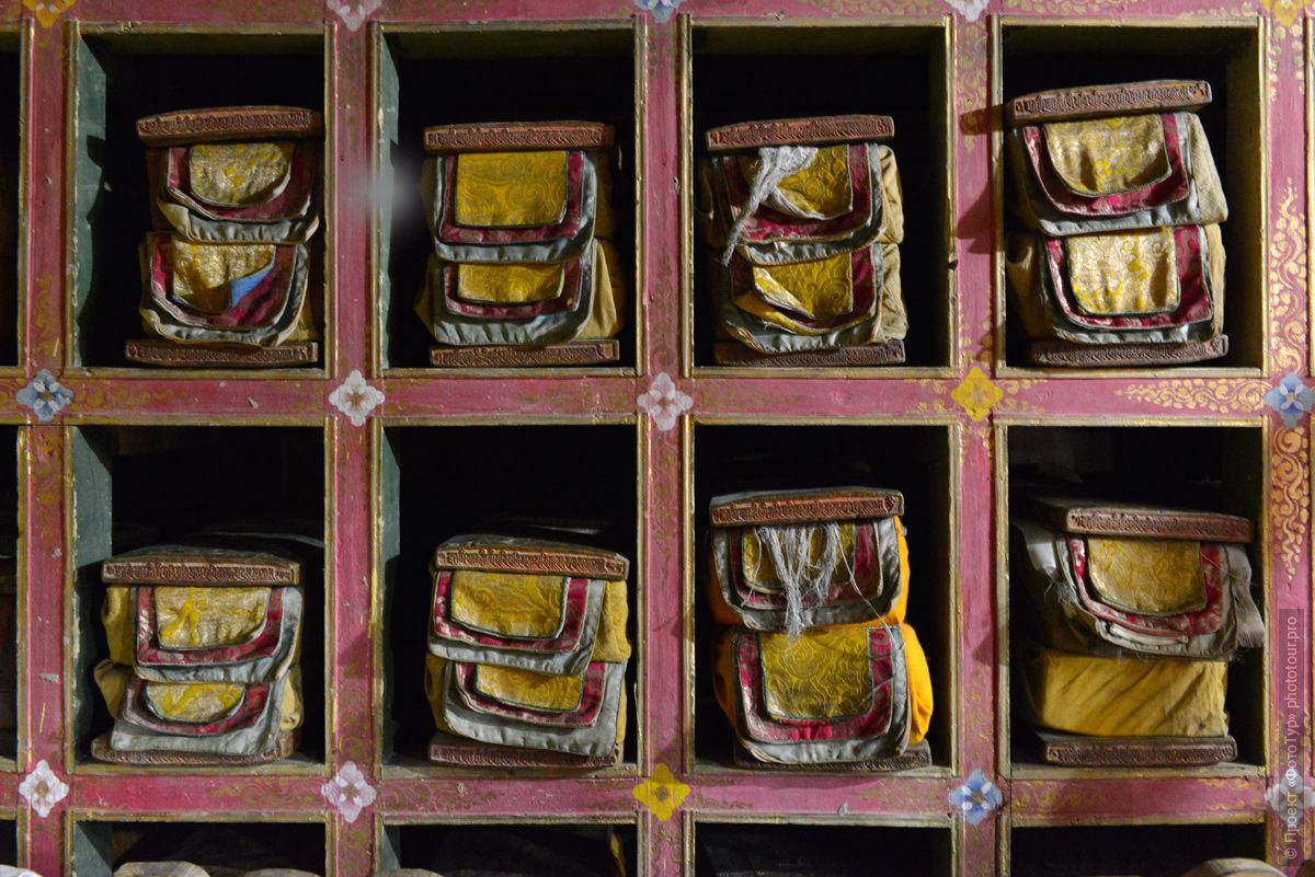 Бутанский монастырь Стагна, ладакх. Фототуры в Ладакх, Индия.