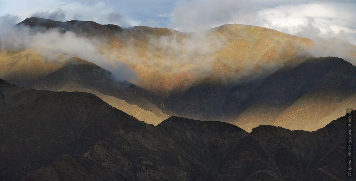Ладакх, Малый Тибет, Индия.